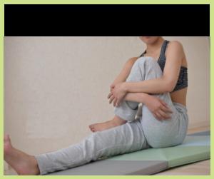腰痛を解消するストレッチ